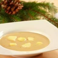 Zupa na Wigilię – nie tylko barszcz!