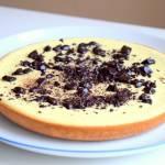 Omlet owsiany z czekoladą i pomarańczą - gotuj z MULTICOOKER :)