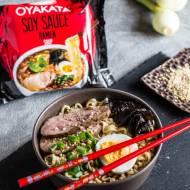 Dania japońskie OYAKATA - recenzja produktu