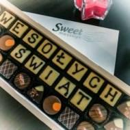 Sweet Message – wyrażanie uczuć na słodko?