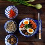 Zupa Soy Sauce Ramen Oyakata