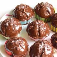 Muffinki piernikowe - NAJLEPSZE :)
