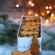 Pierniki na Boże Narodzenie