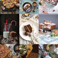 9 najlepszych przepisów na świąteczne ciasta