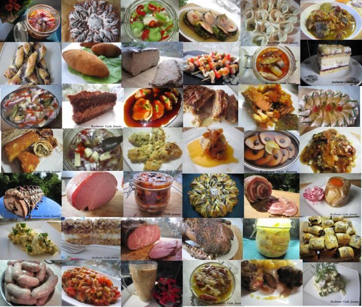 Przepis Na Potrawy Na Wigilię I Boże Narodzenie Kuchenne Cuda