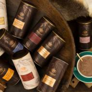 Magia gorącej czekolady do picia