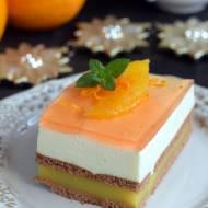 Pomarańczowiec – bez pieczenia