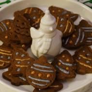 Korzenne ciasteczka dla Świętego Mikołaja, czyli Speculoos