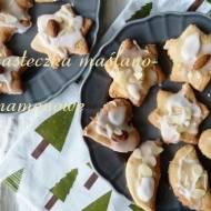 Ciasteczka maślano-cynamonowe