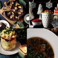 Bezglutenowe przepisy z quinoą na Boże Narodzenie z 2016 roku