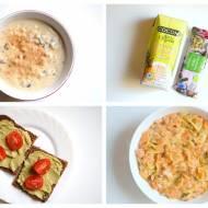 Co jem w ciągu dnia z Green Box'em :)