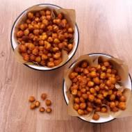 Chrupki z cieciorki – świetna przekąska na imprezę