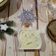 Śledzie w sosie musztardowym z curry – przepis krok po kroku