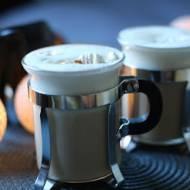 Wschodnio afrykańska chai latte