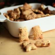 Pieguski - ciasteczka dla dzieci