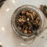 Piernikowa granola