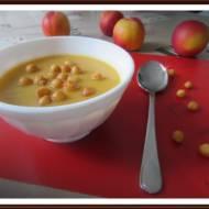 Zupa Krem z Kalarepy