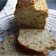 Chleb z serem feta