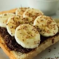 Domowy krem à la Nutella