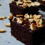 Ciasto czekoladowe z fasoli
