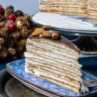 Marcinek – tradycyjne ciasto z Podlasia