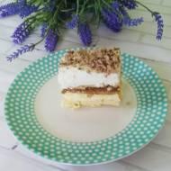 Ciasto 3bit na biszkopcie