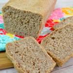 Chleb razowy + film