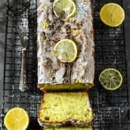 Ciasto cukiniowo-cytrynowe