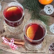 domowe grzane wino vel grzaniec