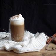 Rozgrzewająca kawa na styczniową słotę