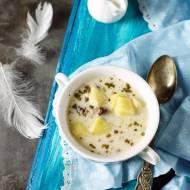 Zupa bielucha