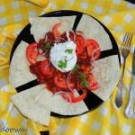 Śniadanie po meksykańsku