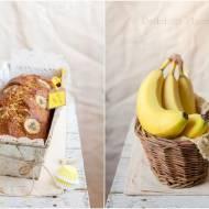 Ciasto bananowe / Banana cake