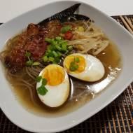 Ramen – japońska zupa