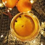 Grzane piwo – domowy grzaniec z pomarańczami