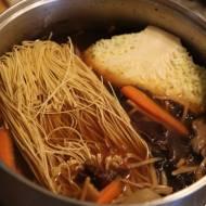 Ramen, zupa z kuchni Japońskiej