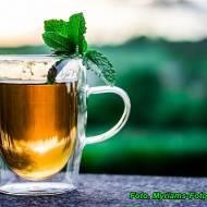 Herbatka oczyszczająca i odtruwająca cały organizm.