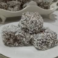Kostka kokosowa