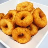 KETO OPONKI LUB PĄCZKI SEROWE (keto, LCHF, optymalne, bez glutenu i cukru)