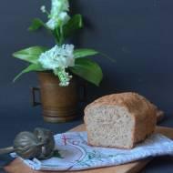 Chleb orkiszowo- żytni