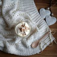 Gorąca czekolada i Pączusia - pływak wyborowy