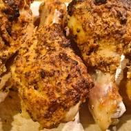 Niedziela: Diabelski kurczak w 15 minut