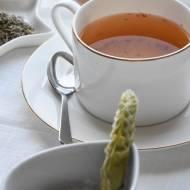Herbata z macierzanki, lawendy i źdźbła mursalskiego