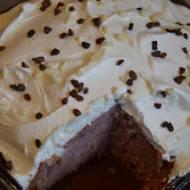 Ciasto Shirley Temple - doskonałe na Walentynki