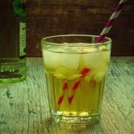 Szarlotka - zapomniany drink