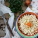Coleslaw - kultowa sałatka z sieciowych restauracji