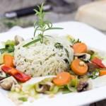 Jakie dania można przygotować z wafli ryżowych?