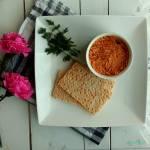 Hummus z soczewicy