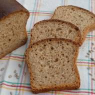 Chleb z zakwasem żurkowym