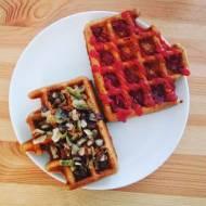Gofry Dalmatyńskie na śniadanie i nie tylko